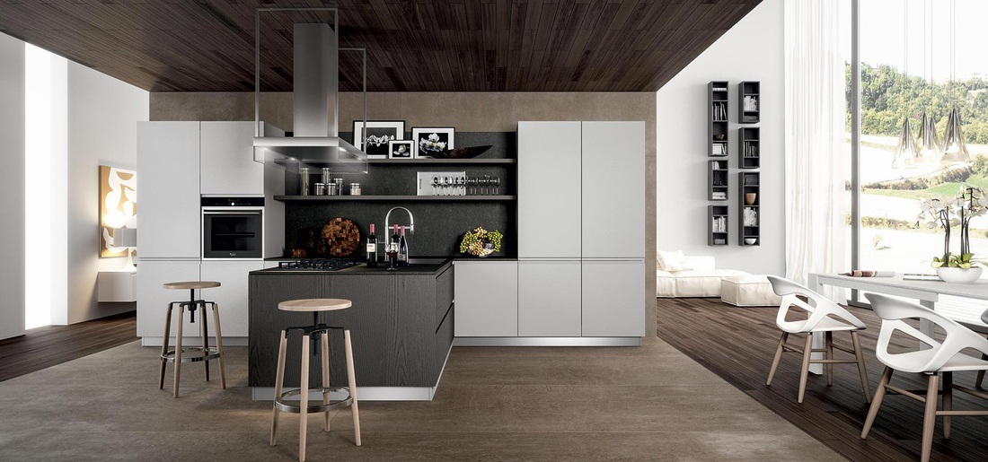 Arredo 3 cucine moderne milano for Portale arredo 3