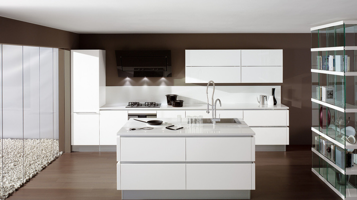 Arredo cucine milano blog showroom cucine milano - Idea arredo cucina ...