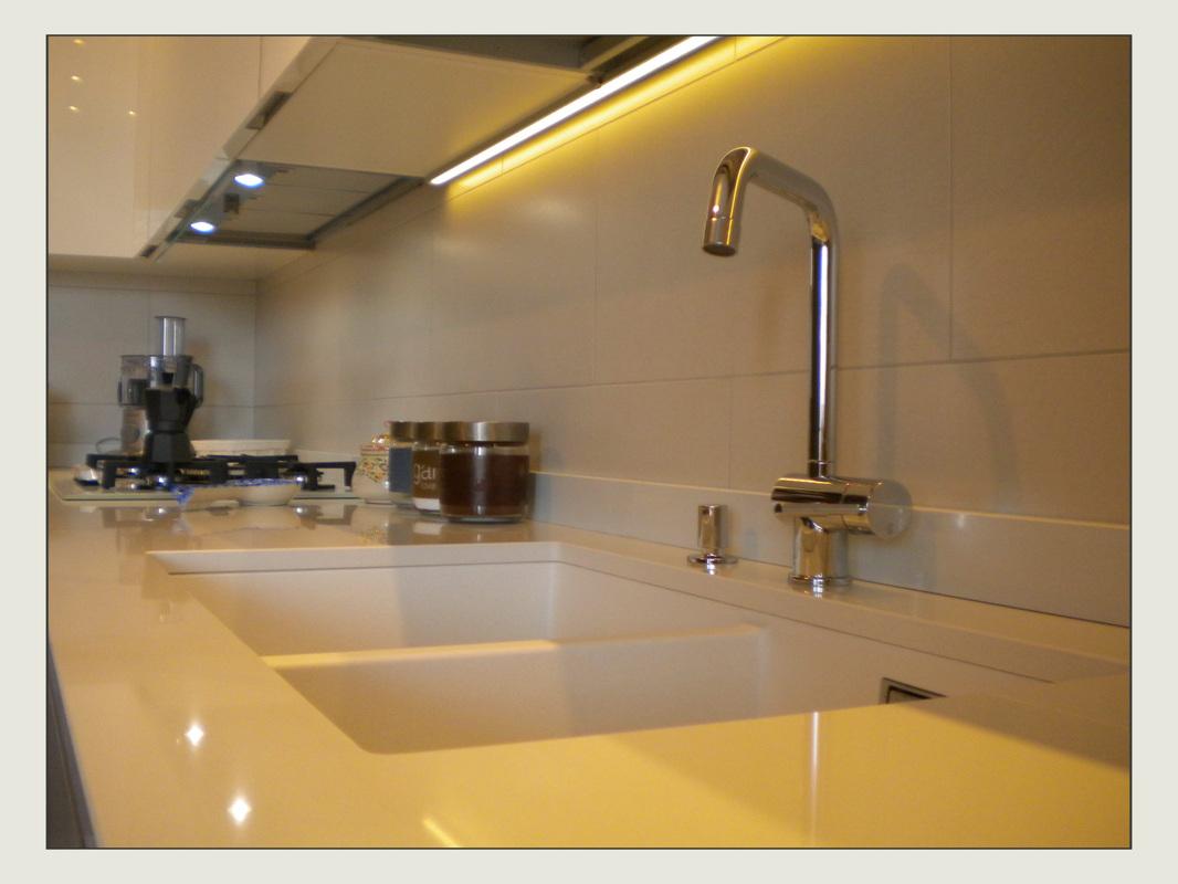 Arredo cucine milano blog showroom cucine milano - Top cucina in okite ...