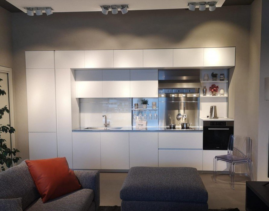 showroom veneta cucine Lounge