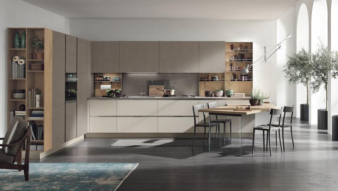 showroom cucine stosa milano