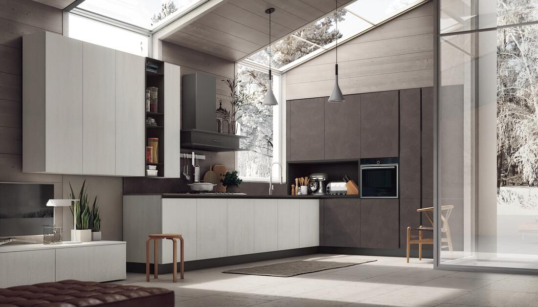 showroom stosa cucine milano